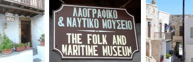 Folk and Maritime Museum